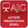 AJG Presentation Series Icon