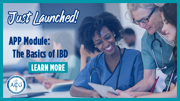 APP Module: The Basics of IBD